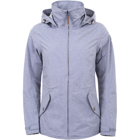 Icepeak Ep Avondale Parka Dames, light grey
